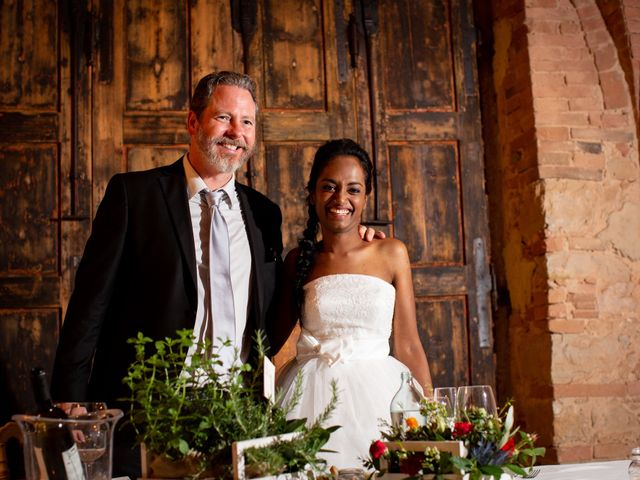 Il matrimonio di John e Kirthana a Pisa, Pisa 29