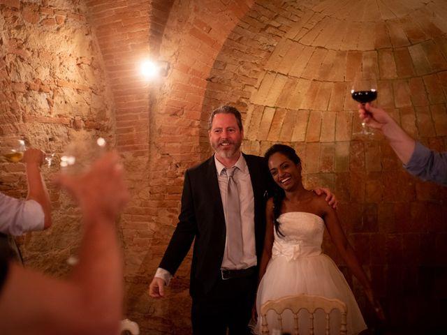 Il matrimonio di John e Kirthana a Pisa, Pisa 30