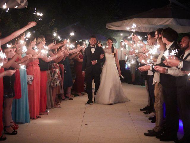 Le nozze di Alessio e Barbara