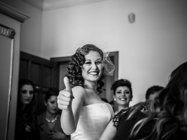 Il matrimonio di Alessandro e Silvana a Agrigento, Agrigento 4