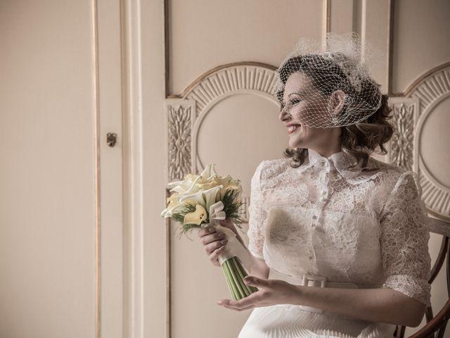 Il matrimonio di Alessandro e Silvana a Agrigento, Agrigento 13