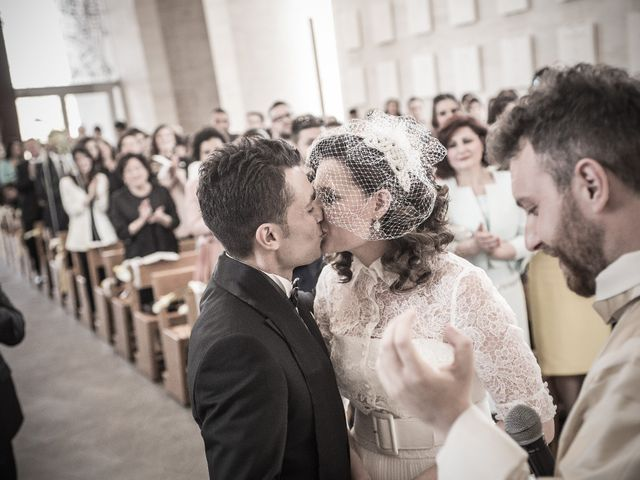 Il matrimonio di Alessandro e Silvana a Agrigento, Agrigento 22