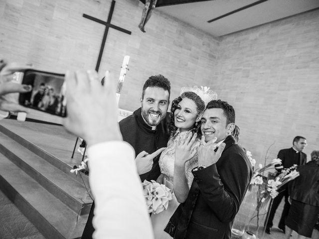 Il matrimonio di Alessandro e Silvana a Agrigento, Agrigento 23