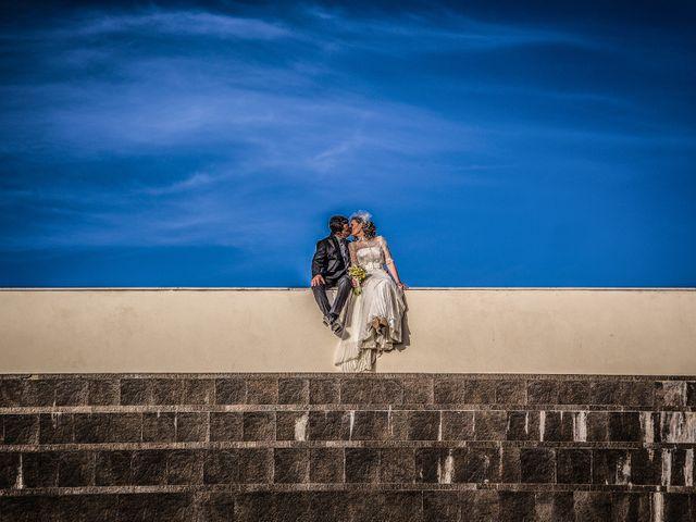 Il matrimonio di Alessandro e Silvana a Agrigento, Agrigento 24