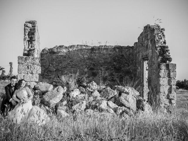 Il matrimonio di Alessandro e Silvana a Agrigento, Agrigento 25