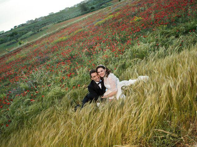 Il matrimonio di Alessandro e Silvana a Agrigento, Agrigento 29