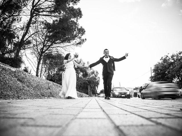 Il matrimonio di Alessandro e Silvana a Agrigento, Agrigento 31