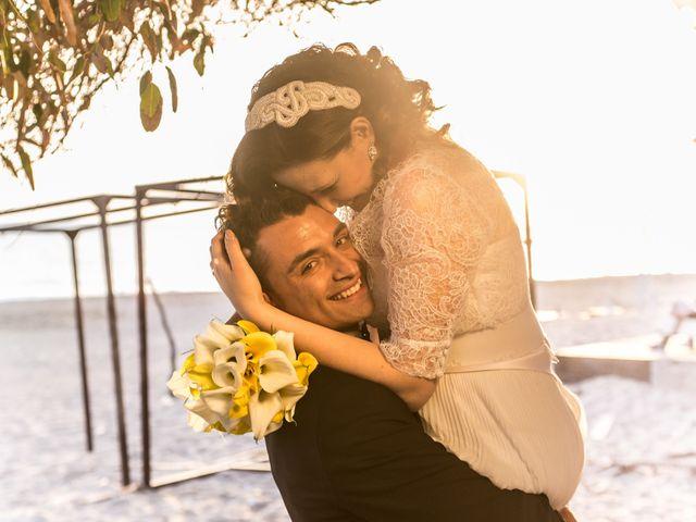 le nozze di Silvana e Alessandro