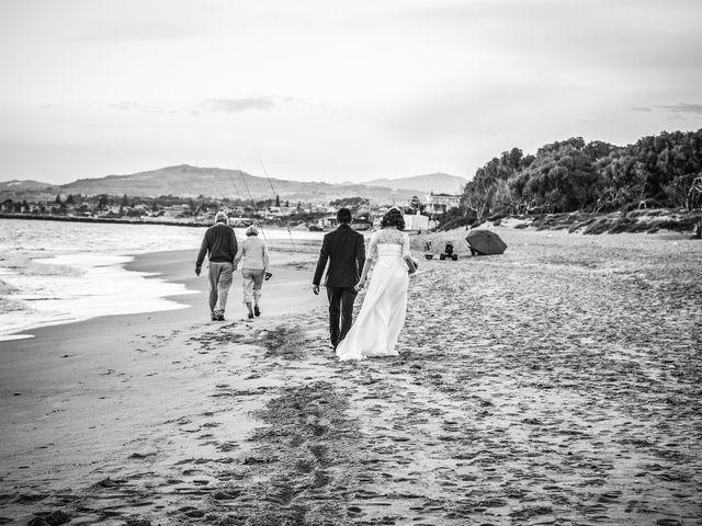 Il matrimonio di Alessandro e Silvana a Agrigento, Agrigento 33