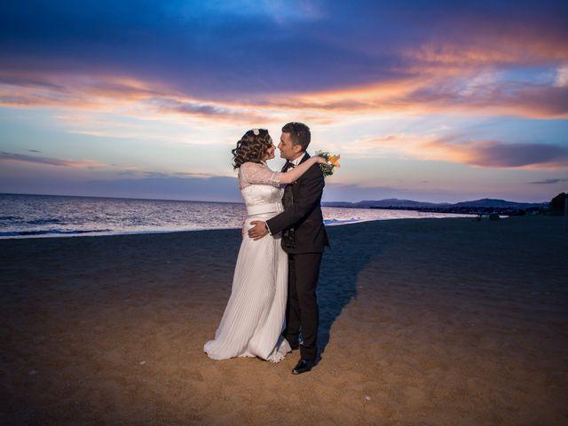 Il matrimonio di Alessandro e Silvana a Agrigento, Agrigento 36