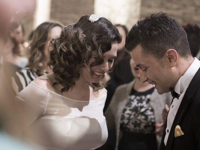Il matrimonio di Alessandro e Silvana a Agrigento, Agrigento 39