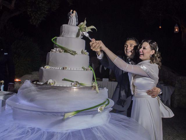 Il matrimonio di Alessandro e Silvana a Agrigento, Agrigento 40