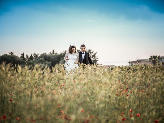Il matrimonio di Alessandro e Silvana a Agrigento, Agrigento 42