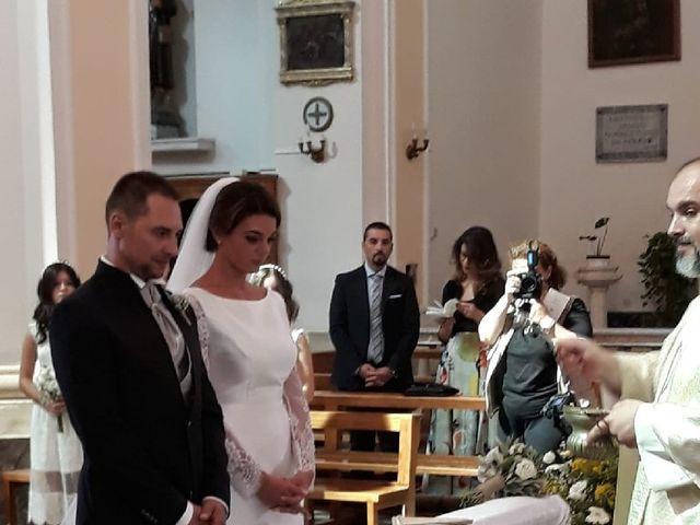 Il matrimonio di Massimo e Valentina a Floridia, Siracusa 3