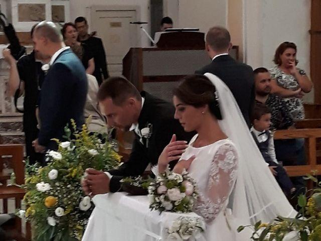 Il matrimonio di Massimo e Valentina a Floridia, Siracusa 5