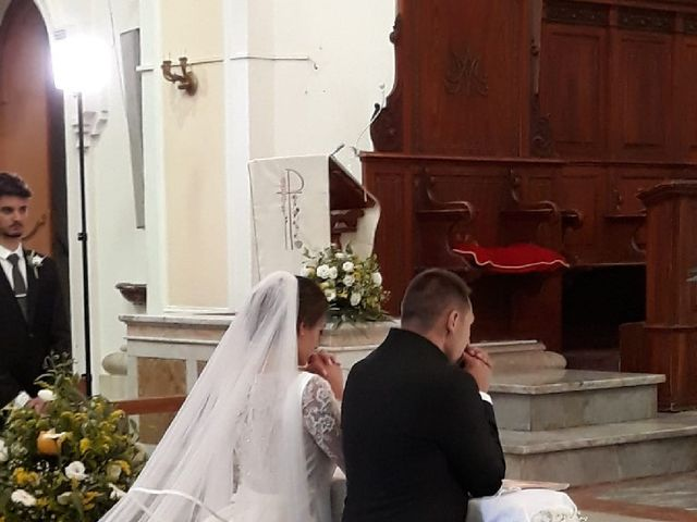 Il matrimonio di Massimo e Valentina a Floridia, Siracusa 7