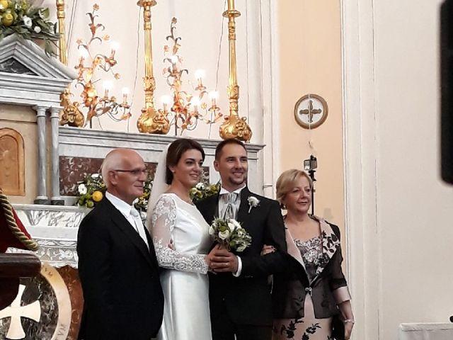 Il matrimonio di Massimo e Valentina a Floridia, Siracusa 8