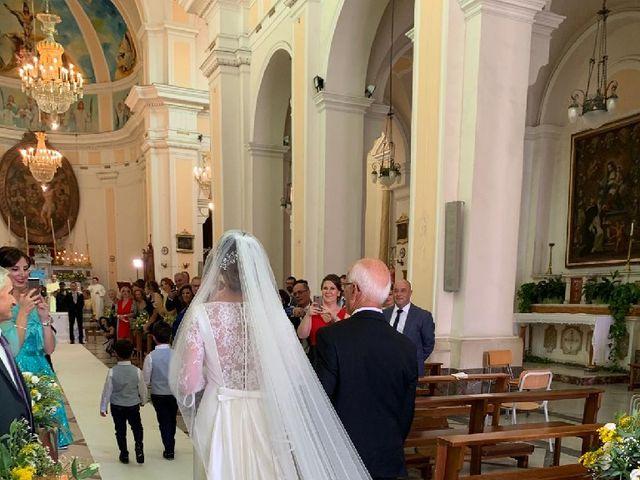 Il matrimonio di Massimo e Valentina a Floridia, Siracusa 9