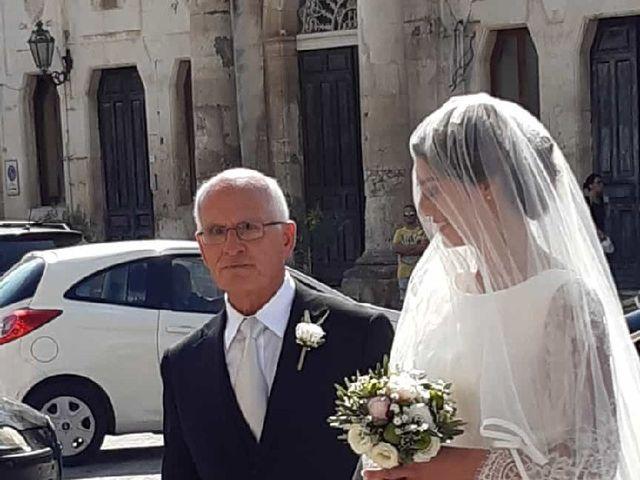 Il matrimonio di Massimo e Valentina a Floridia, Siracusa 12