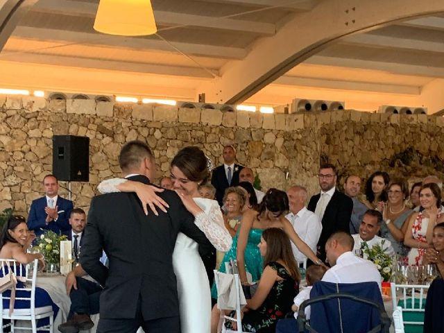Il matrimonio di Massimo e Valentina a Floridia, Siracusa 13