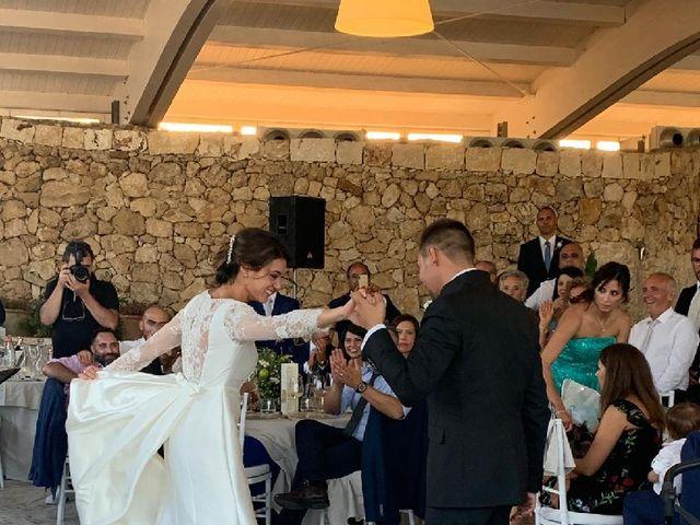 Il matrimonio di Massimo e Valentina a Floridia, Siracusa 14