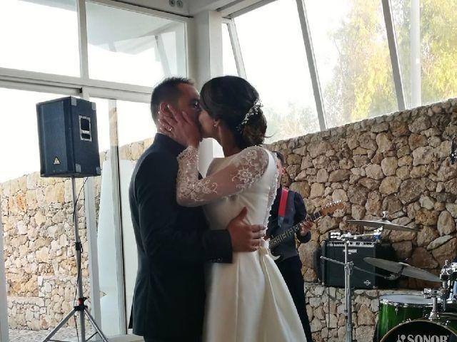 Il matrimonio di Massimo e Valentina a Floridia, Siracusa 16