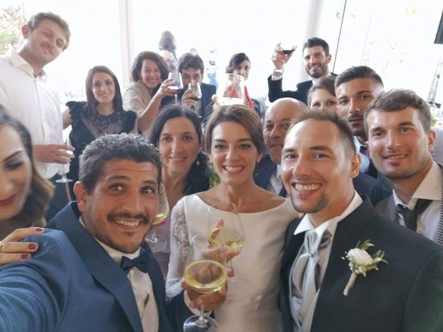 Il matrimonio di Massimo e Valentina a Floridia, Siracusa 17