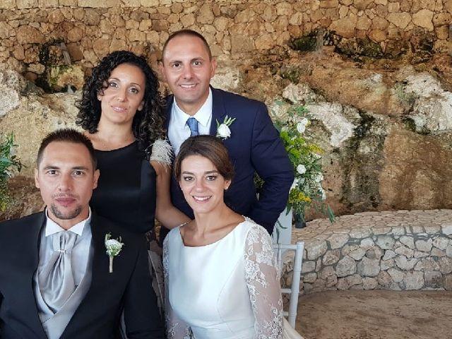 Il matrimonio di Massimo e Valentina a Floridia, Siracusa 1