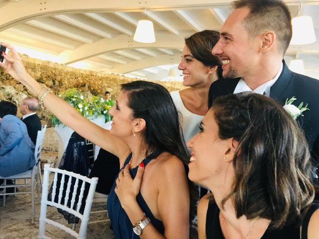 Il matrimonio di Massimo e Valentina a Floridia, Siracusa 19