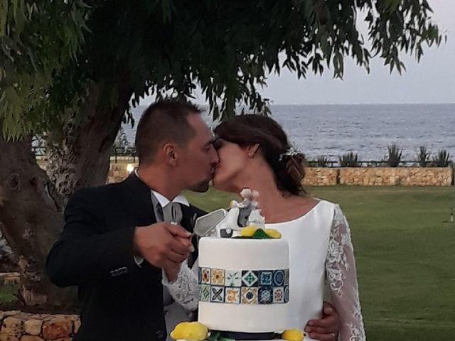 Il matrimonio di Massimo e Valentina a Floridia, Siracusa 20