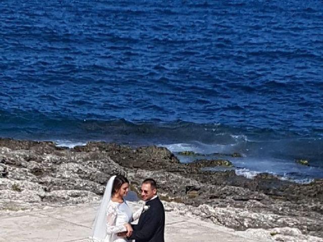 Il matrimonio di Massimo e Valentina a Floridia, Siracusa 21