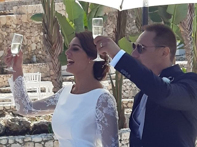 Il matrimonio di Massimo e Valentina a Floridia, Siracusa 22