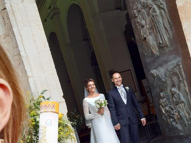 Il matrimonio di Massimo e Valentina a Floridia, Siracusa 23