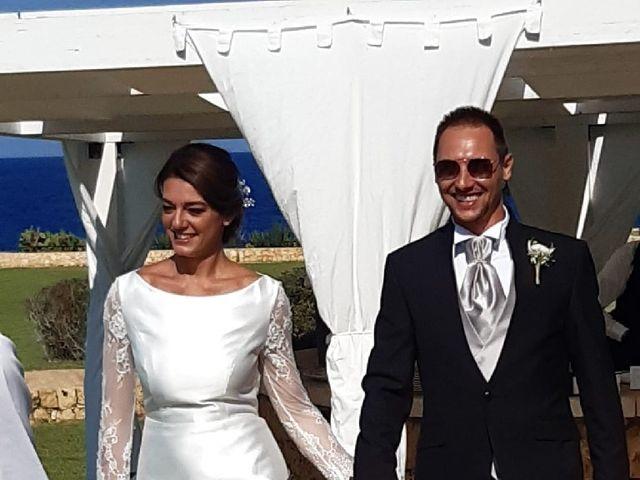 Il matrimonio di Massimo e Valentina a Floridia, Siracusa 24