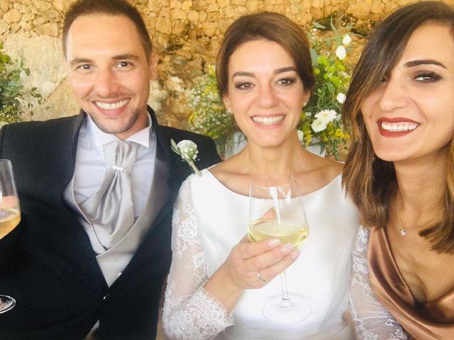 Il matrimonio di Massimo e Valentina a Floridia, Siracusa 25