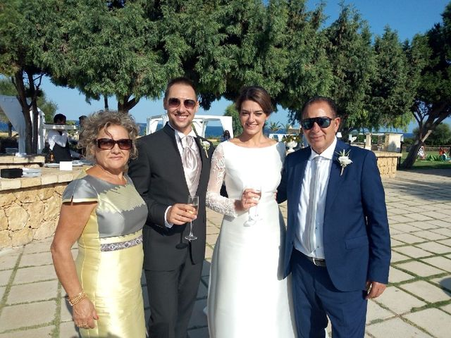 Il matrimonio di Massimo e Valentina a Floridia, Siracusa 26