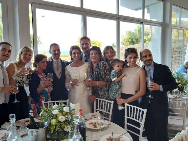Il matrimonio di Massimo e Valentina a Floridia, Siracusa 27