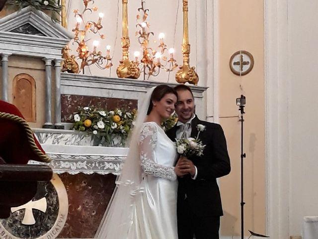 Il matrimonio di Massimo e Valentina a Floridia, Siracusa 28