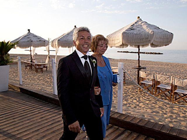 Il matrimonio di Daniele e Barbara a Francavilla al Mare, Chieti 6