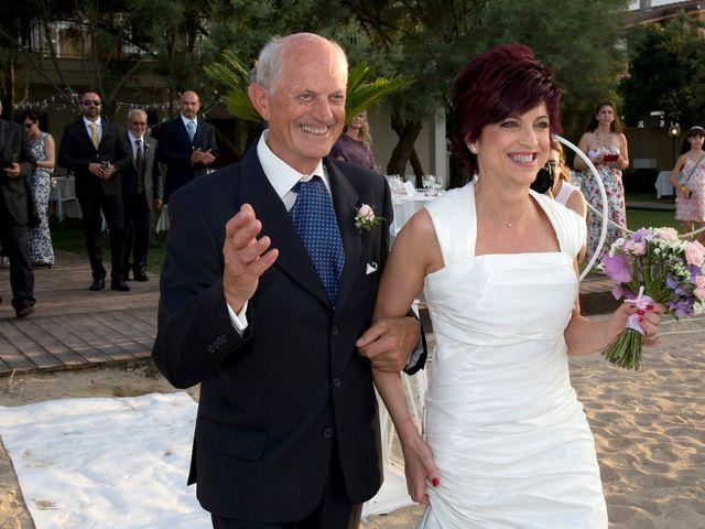 Il matrimonio di Daniele e Barbara a Francavilla al Mare, Chieti 7