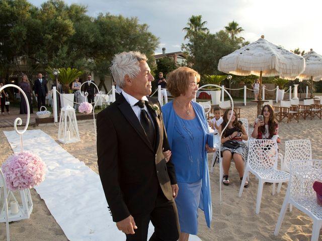 Il matrimonio di Daniele e Barbara a Francavilla al Mare, Chieti 8