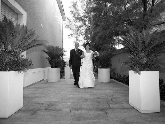 Il matrimonio di Daniele e Barbara a Francavilla al Mare, Chieti 9