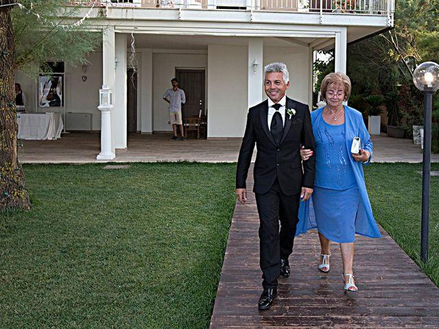 Il matrimonio di Daniele e Barbara a Francavilla al Mare, Chieti 10