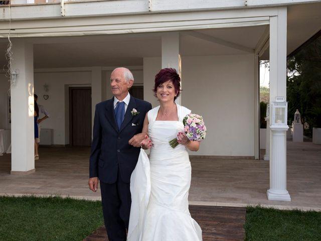 Il matrimonio di Daniele e Barbara a Francavilla al Mare, Chieti 11