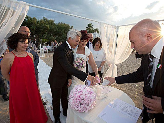 Il matrimonio di Daniele e Barbara a Francavilla al Mare, Chieti 13