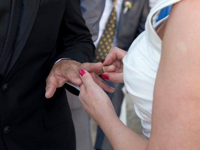 Il matrimonio di Daniele e Barbara a Francavilla al Mare, Chieti 14