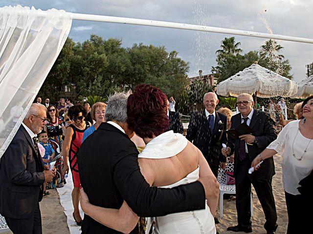 Il matrimonio di Daniele e Barbara a Francavilla al Mare, Chieti 18