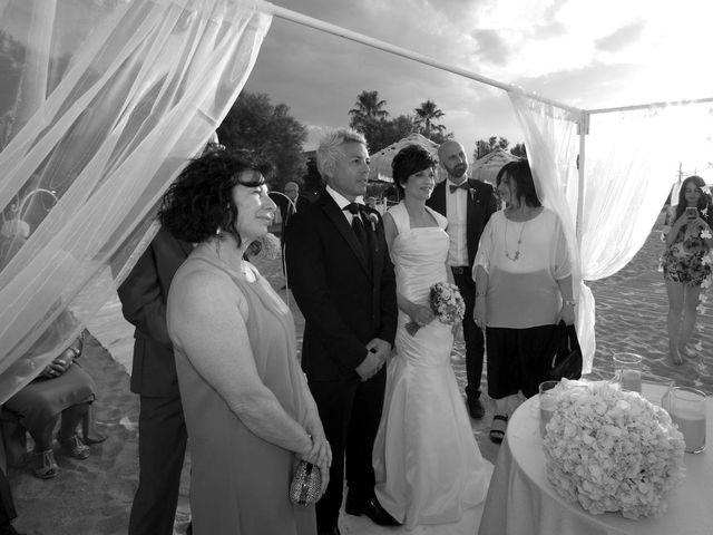 Il matrimonio di Daniele e Barbara a Francavilla al Mare, Chieti 16