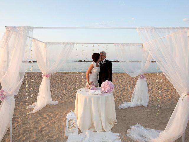 Il matrimonio di Daniele e Barbara a Francavilla al Mare, Chieti 22