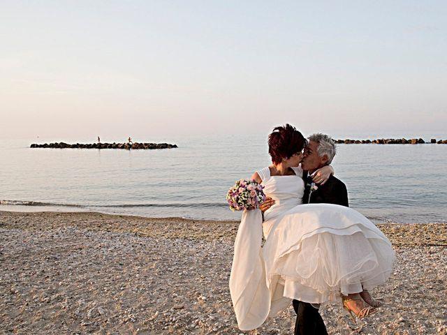 Il matrimonio di Daniele e Barbara a Francavilla al Mare, Chieti 23